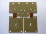 PCB nu carte UD_PMT