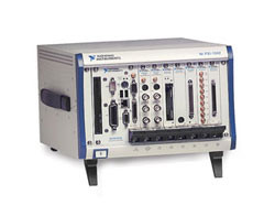 chassis PXI