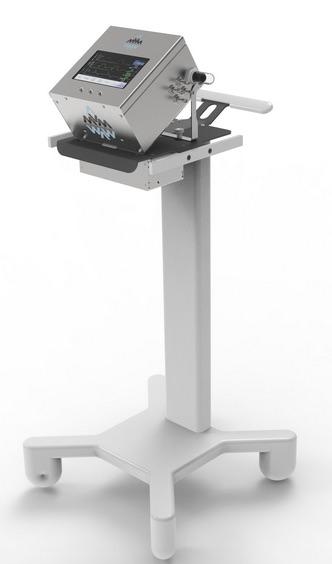 Mechanical Ventilator Milano ©Studio Volpi